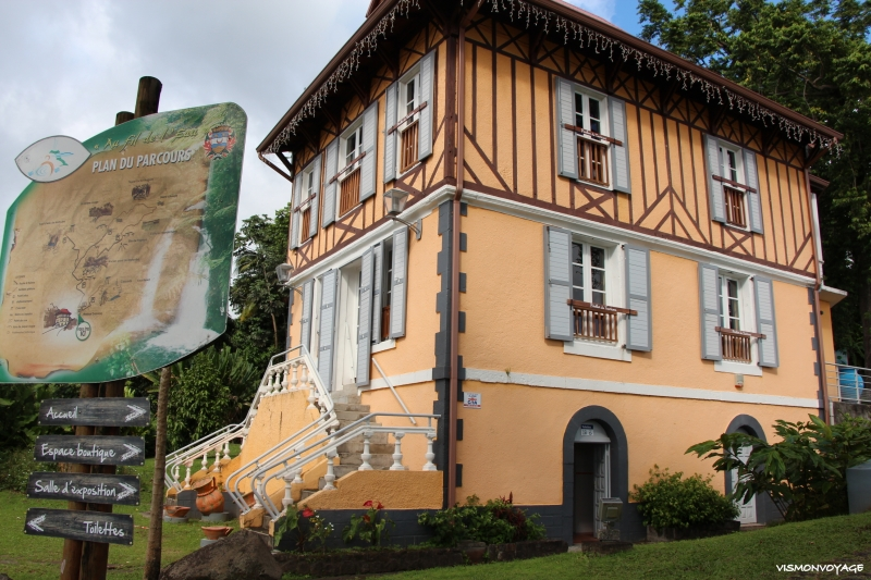 GUADELOUPE-ST CLAUDE (3)