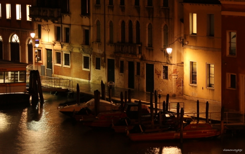 Nuit canal (1)